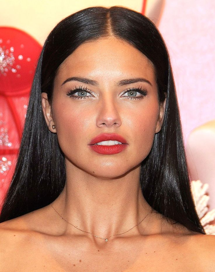 Beauty Routine Adriana Limas Must Have Products Leaked Beauty