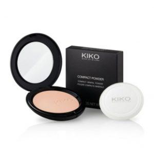BB Glow Compact from Kiko Milano