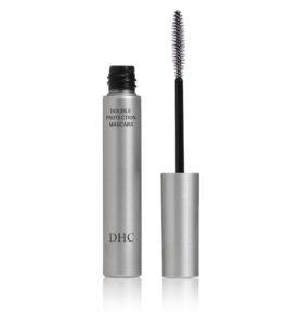 DHC Mascara Perfect Pro Double Protection, Black.17 oz (5g) Net wt.