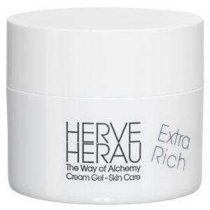 Extra Rich cream by Herve Herau