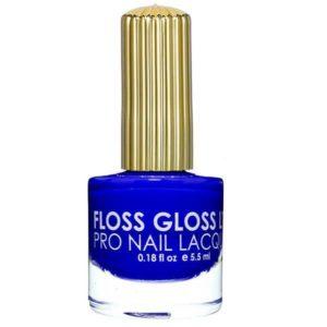 Floss Gloss Ltd Pro Nail Lacquer - 'Mauve Wives' - 0.18oz (5.5 ml) - FG040
