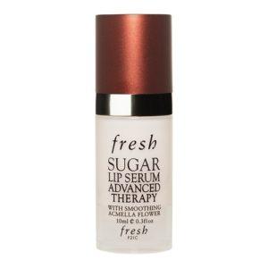 Fresh Fresh sugar lip serum advanced therapy, 0.3oz, 0.3 Ounce