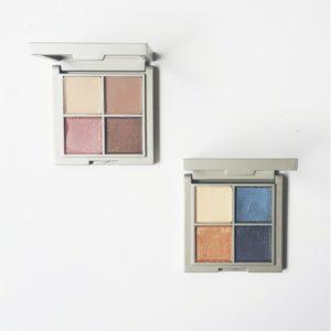 ILIA - The Necessary Eyeshadow Palette | Cruelty-Free, Vegan (Cool Nude)