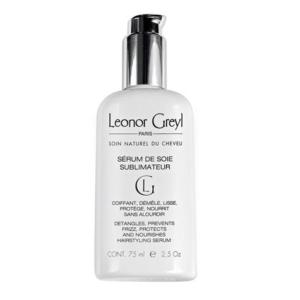 Leonor Greyl Paris Sérum de Soie Sublimateur - Styling Hair Serum, 2.5 oz