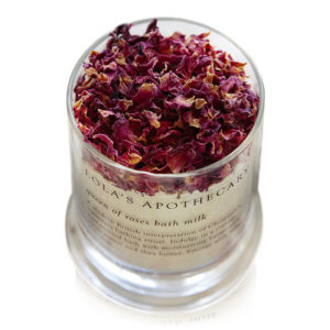 Release Milk Bath Vegan All Natural Coconut Milk & Rose Petals Bath Soak – for Rich Skin...