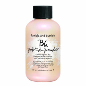 Prêt-à-Powder from Bumble and bumble