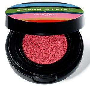 Sonia Rykiel Lancôme collaboration blush