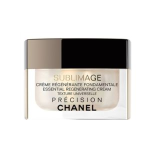 Chanel Sublimage Cream