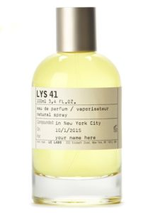 Le Labo Lys 41 Eau De Parfum 3.4oz/100ml Spray New In Box
