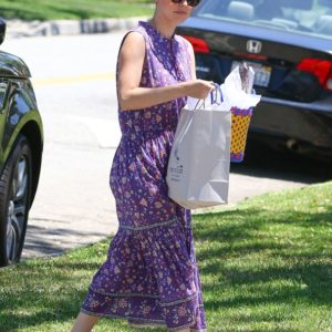 Rachel Bilson dresses (1)