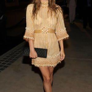 Rachel Bilson dresses 2