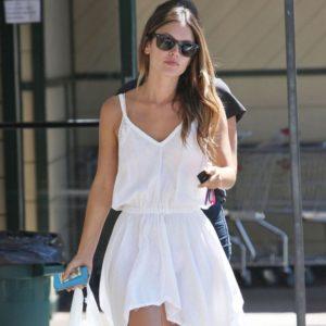 Rachel Bilson dresses (3)