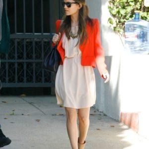 Rachel Bilson dresses (6)