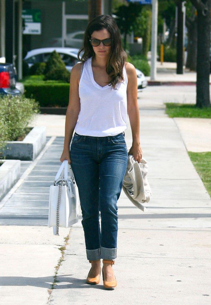 Rachel Bilson jeans (6)