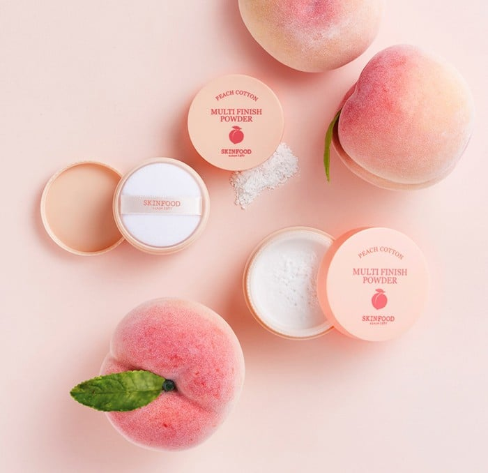 Tob Beauty Gifts - Powder SKINFOOD Multi Finish Under $20
