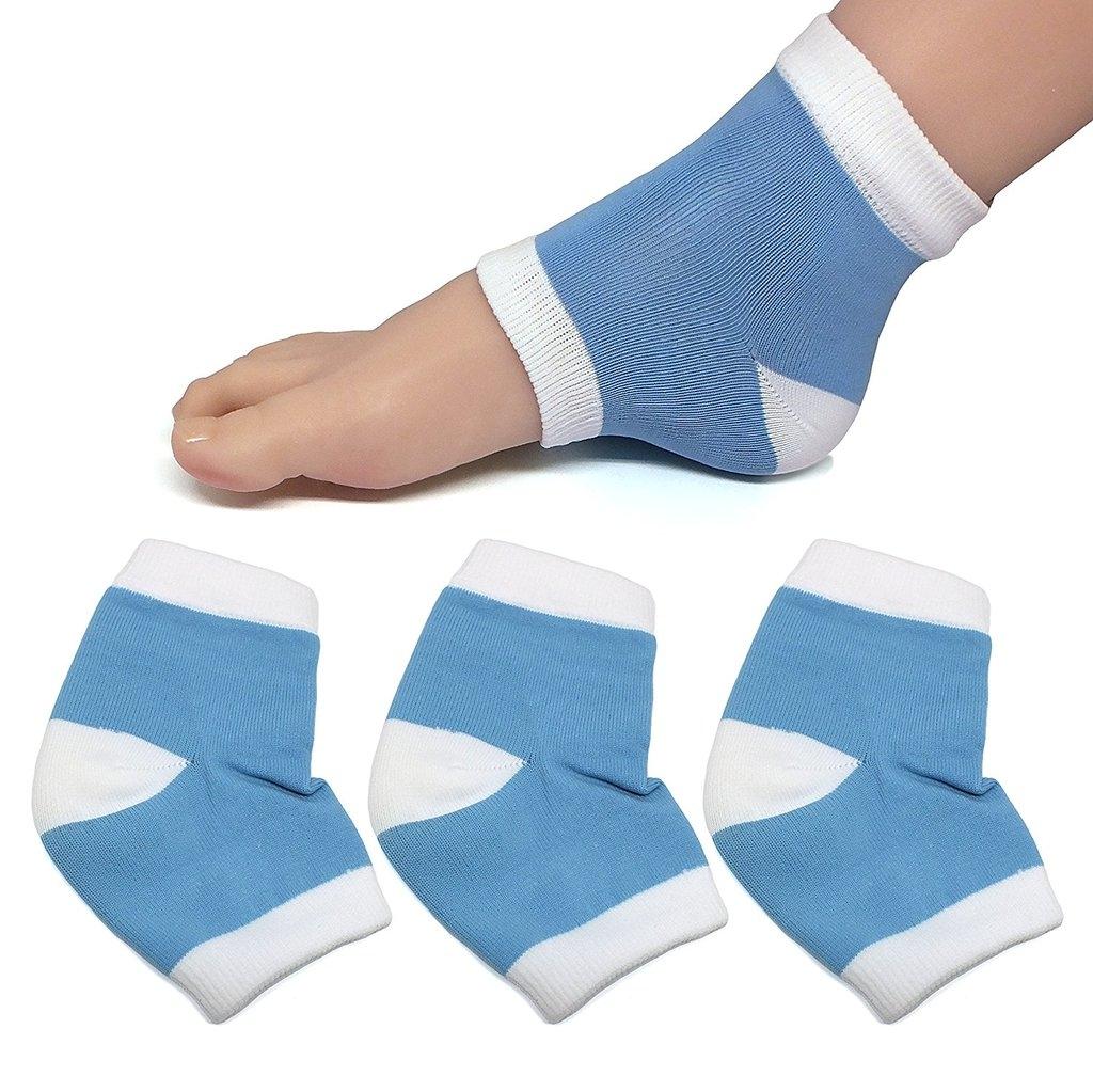 ZenToes Moisturizing Heel Socks Cheap Gifts