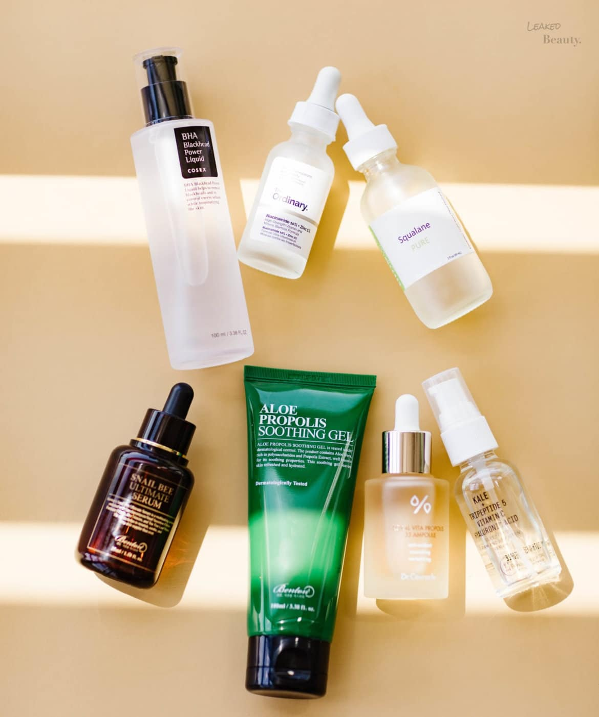 Fungal Acne Safe Skncare Products