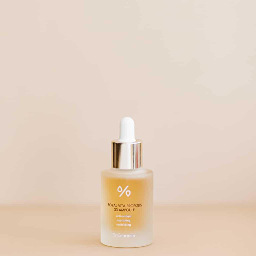 Royal Vita Propolis anti-oxidant serum